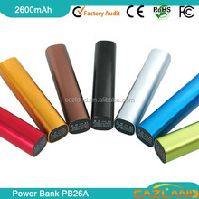 power bank for galaxy note 3 power bank for macbook pro /ipad mini 2015/rechargeable power bank