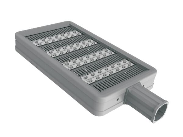 waterproof ip65 led street light