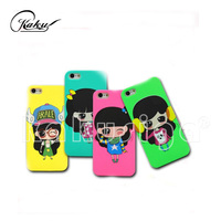 Guangzhou manufacture for animel sex girl mobile phone case