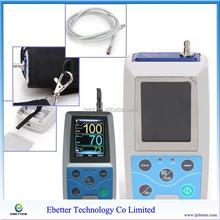 ABPM50 ARM 24 hours digital medical equipment digital blood pressure apparatus