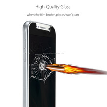 Made for Samsung Galaxy S6 Anti-Spy Privacy Tempered Glass Screen Protector Shield with retail box package
