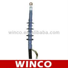 20kv 1-core cold shrink cable termination kit