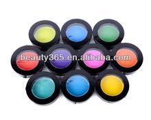Nuevo diseño no- tóxico para el cabello de color tiza frotar suave tinte ronda temporal del cabello de tiza