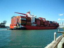 sea freight rates from CHINA to Bandar abbas in sea freight - Skype:boingsummer