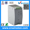 CE ROHS Din Rail DR-120-48 48v 2.5a 120w led power supply with 2 years warranty