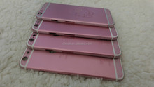for iphone 6 battery case hello kitty pink color with luxury diomand high quality wholesale back housing