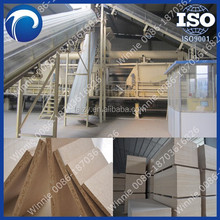 Particle Board Hot Press/ Woodwork Machine/ Particle board machinery