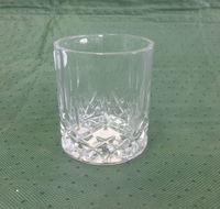 HOT SELLING PROMOTIONAL GLENCAIRN WHISKY WATER GLASS CUP/WHISKY GLASS STOCK
