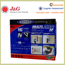professional box manufacture recycle paper box