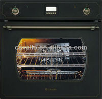 600mm/60cm CAVALLO Classic Electric Wall oven KWS60D.G-G4F1 in black color