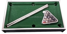 Interactive Mini Billiards Game