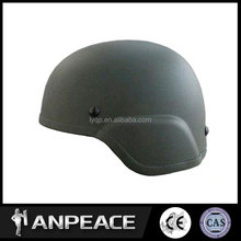 Factory Price bullet proof helmet / shellproof helmet