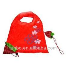 Embalagem promoção poliéster protex saco de compras