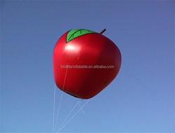 inflatable giant inflatable apple inflatable apple