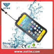 iPEGA Factory PG-I6001 newest waterproof case, waterproof shockproof case for ipad mini