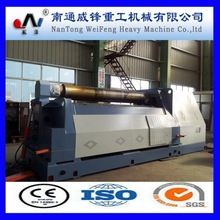Economic Cheapest steel plate 1.5 meters rolling machine
