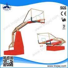 Factory price height fiber glass basketball backboard