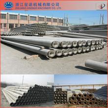 China High Quality Precast Concrete Pile