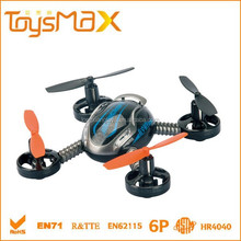 Top Selling Radio Control Mini Drone With 6 Axis Gyroscope And Lights With EN71/ASTM/ROHS Certificate