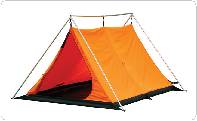 Triangle Tent - Bing images