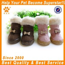 JML Cute Paw Protection for Dogs Pet Boots Wholesale Dogs in Shoes