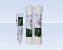 high temp waterproof silicone sealant