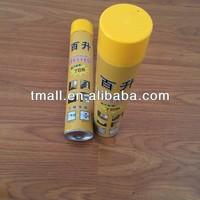 Joint Polyurethane Foam Filler Expanding PU Foam Sealant 750ml