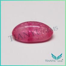 Natural pink rough brazil tourmaline stone product