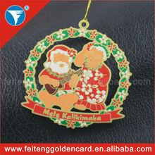 custom special cheap korean christmas decorations wholesale