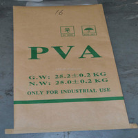 PVA 2488 2499 2688 2699 Polyvinyl Alcohol For Adhesive/Paint
