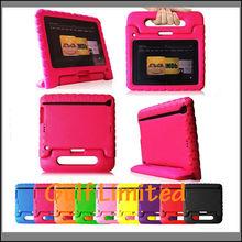 EVA Foam Shockproof 7 Kids Tablet With Handle Case For Kindle Fire HD 7