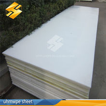 price of UHMWPE sheet blue uhmw pe made in china with CE certificate