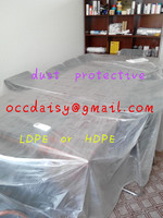 made in china the HDPE LDPE for protective car and dust dust cover