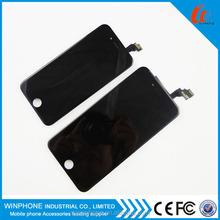 competetive price for iphone 6 plus replacement parts, mobile phone repair parts for iphone 6 plus lcd with original price