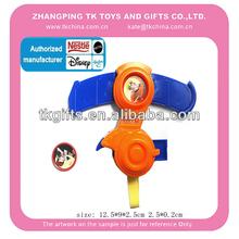 disco de tiro arma de brinquedo