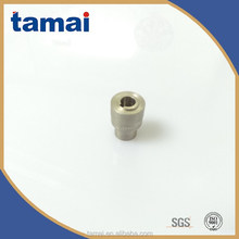 Precision manufacturer machining parts spare parts