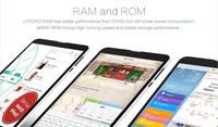 "wholesale Original 7.0"" Teclast X70 3G Tablet PC Android 4.4 Intel SoFIA 64Bit Dual Core 1.0GHz IPS 4G ROM WCDMA Phone Call OTG"