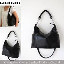 Fashion Branded Women Leather Bag Designs