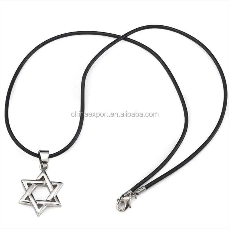 Mens-Stainless-Steel-Star-of-David-Necklace-Pendant-Magen-David-all.jpg