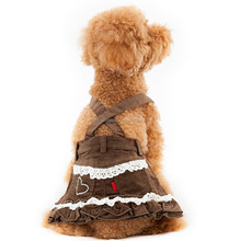 Pet skirt (S277), Pet clothing, Pet clothes, Pet Product