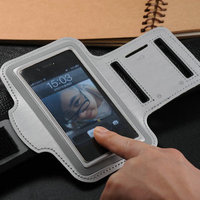 DHL Free Shipping armband case for iphone 5 5s 5c 5g/waterproof case for iphone 5 5s