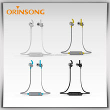 Best Sell mobile accessories cheap bluetooth earphones