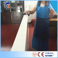 Professional Technical Cheap price plastic kids aprons