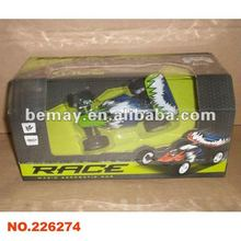 4 Channels Full Function R/C High Speed Stunt Car