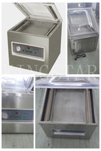 dz 400 fruit and vegetable vacuum packing machine for food commercial