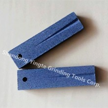 Utility Coars Grinding Aluminum Oxide Knives Sharpening Stone