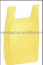 Best quality wholesale cheap hdpe folding shopping bag