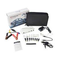 New arrival Multi funcation Emergency car Jump Starter 12000mAh for car promotion gift