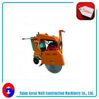 Asphalt Honda Concrete Cutter(CE),Gasoline Concrete Cutter Saw
