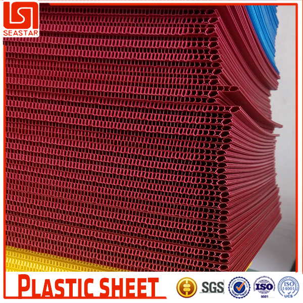 Anti Static Sheeting : Wholesale anti static pp corrugated plastic sheet